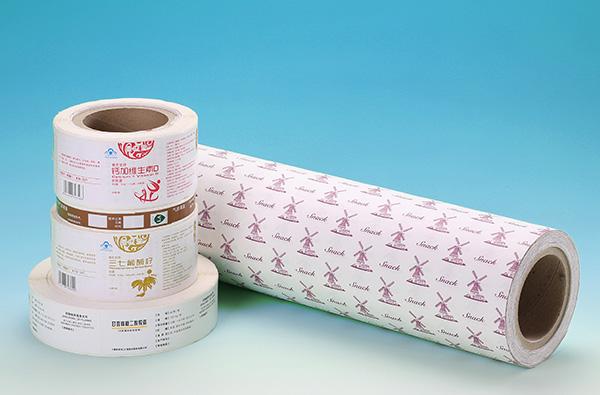 食品用纸塑包装膜、袋